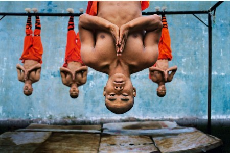 Double Take: The Asia Photographs of Brian Brake and Steve McCurry